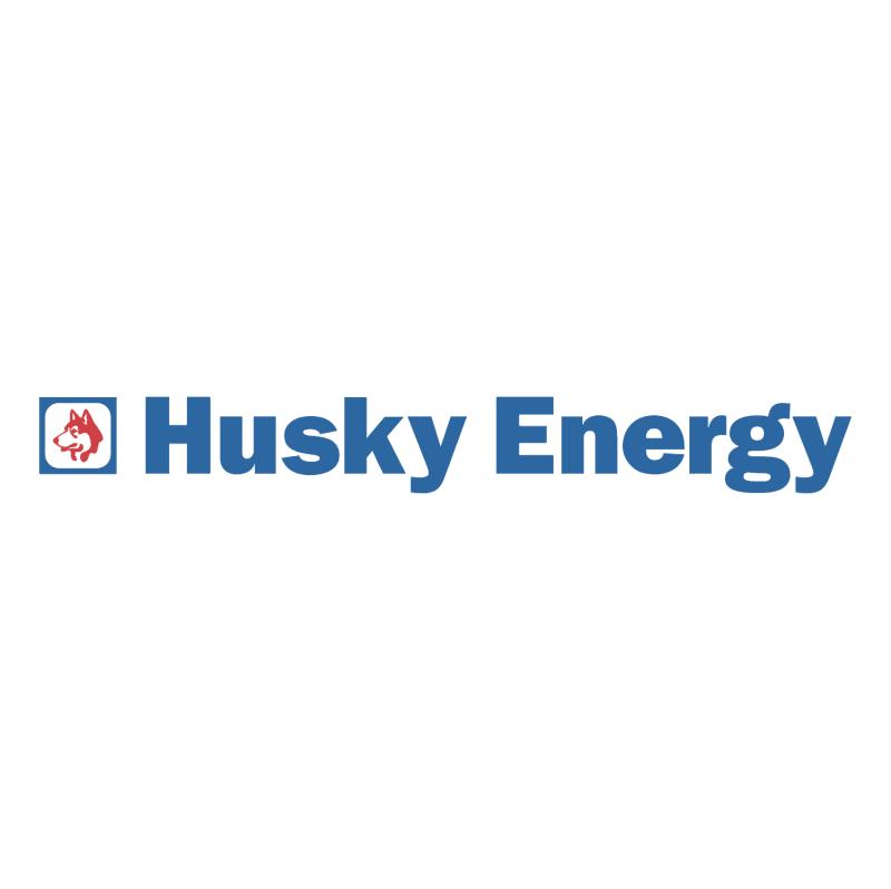 Husky Energy vector