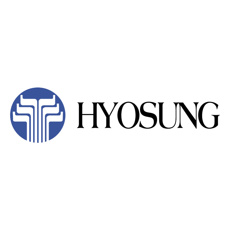 Hyosung vector