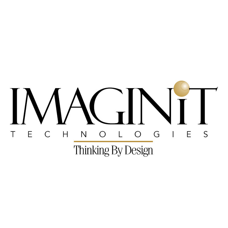 Imaginit Technologies vector logo