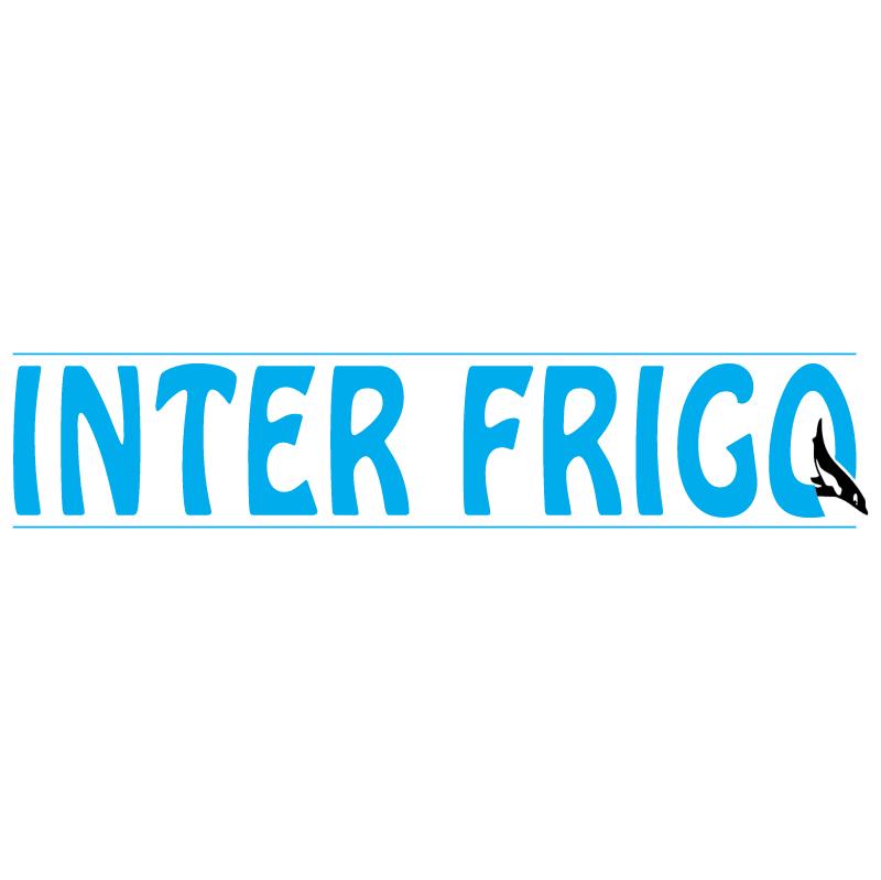 Inter Frigo vector