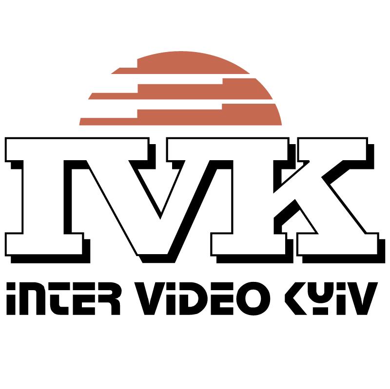 IVK TV vector