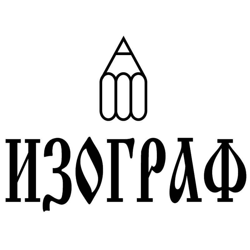 Izograf vector
