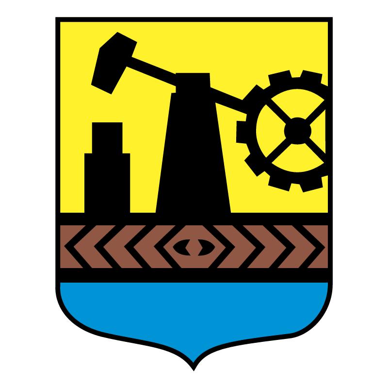 Katowice vector