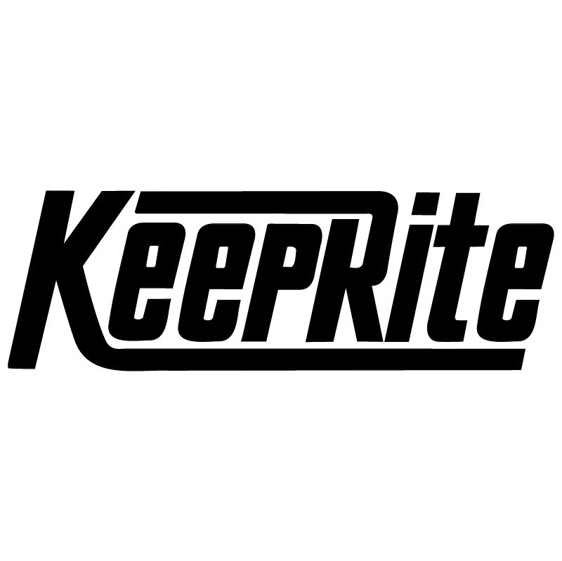 Keeprite vector logo