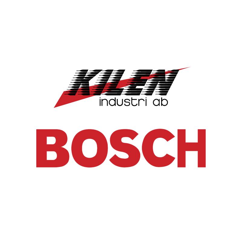 Kilen Bosch vector