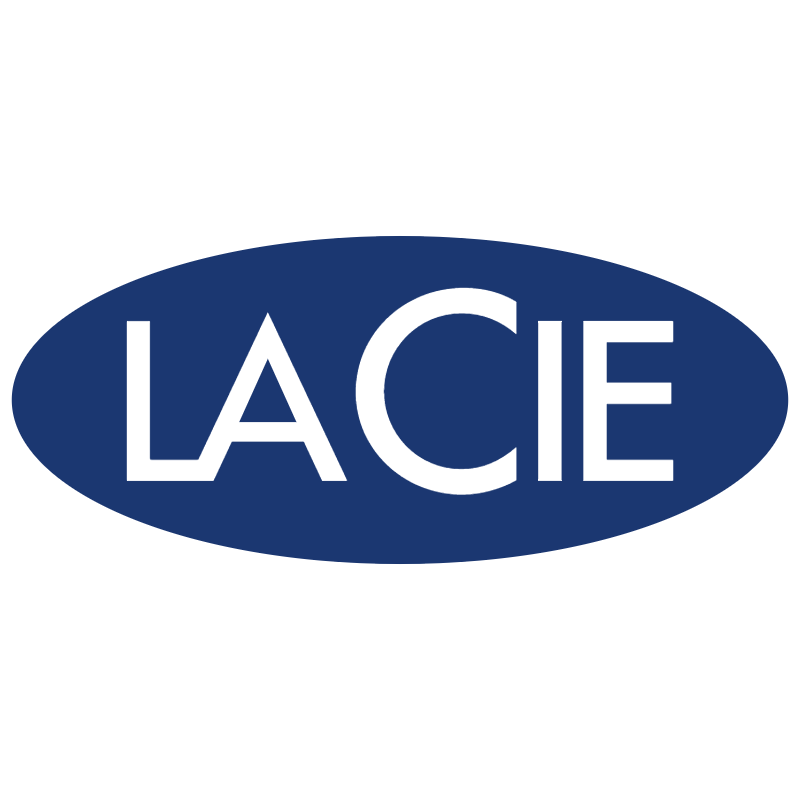 LaCIE vector