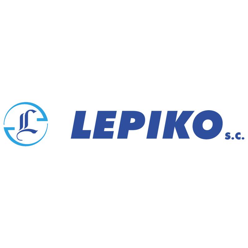 Lepiko vector