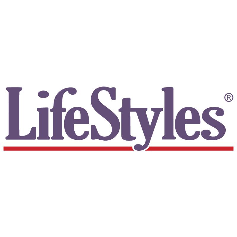 LifeStyles vector