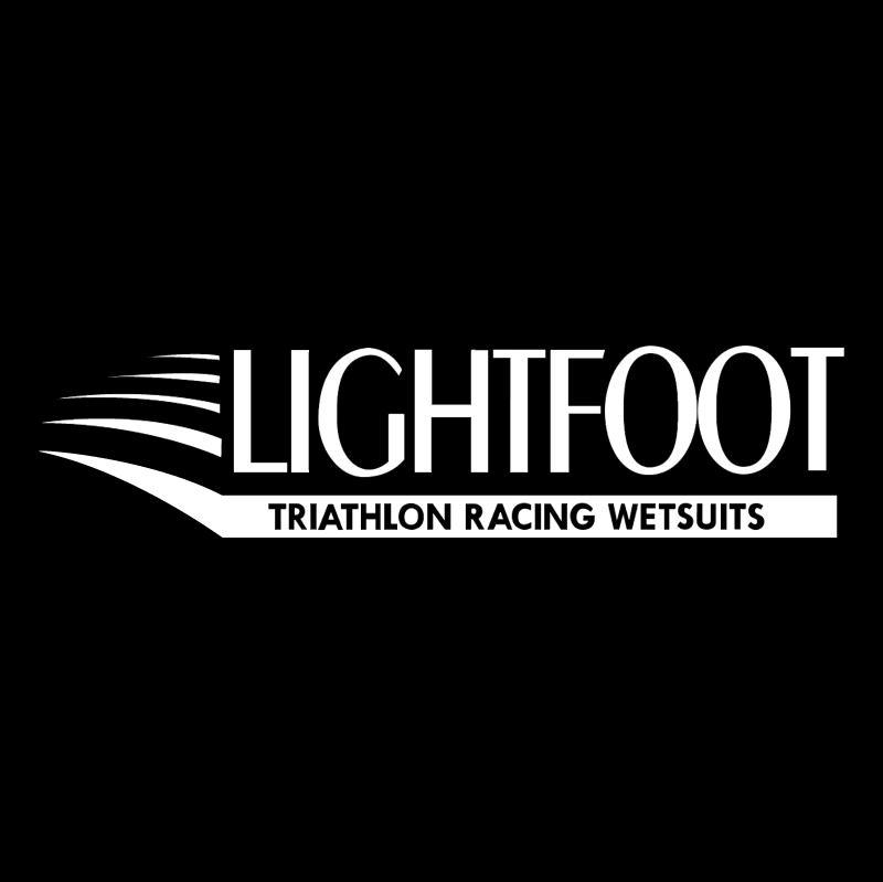 Lightfoot Sports vector