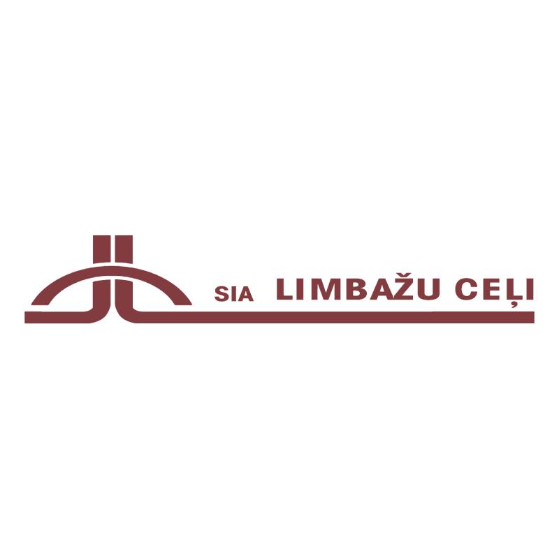 Limbazu Celi vector logo