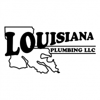 Louisiana Plumbing vector