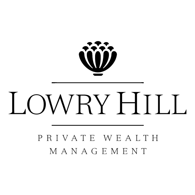 Lowry Hill vector