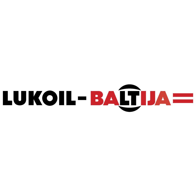 Lukoil Baltija vector