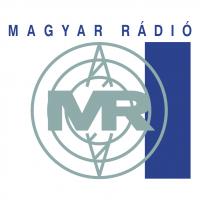 Magyar Radio vector