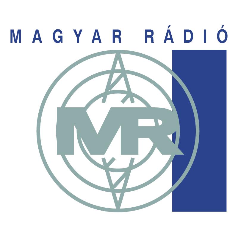 Magyar Radio vector logo