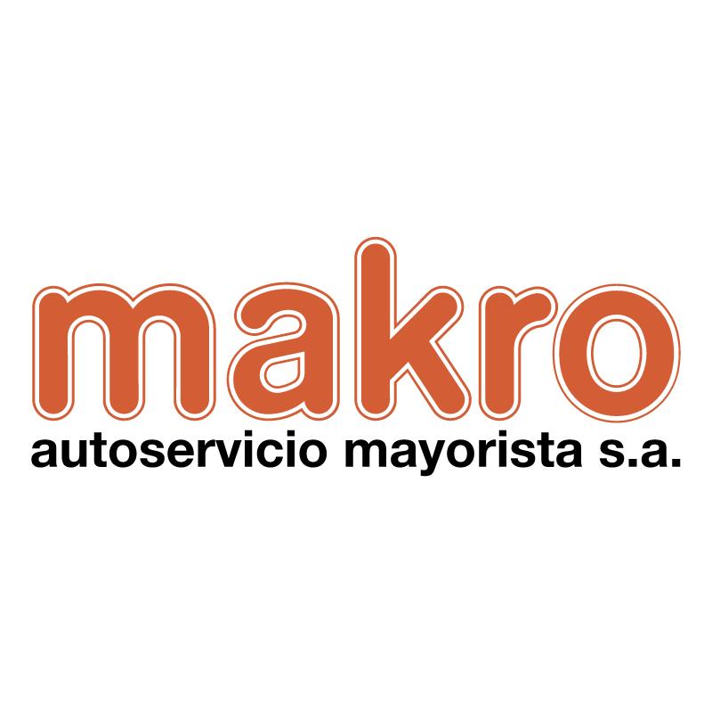 Makro vector