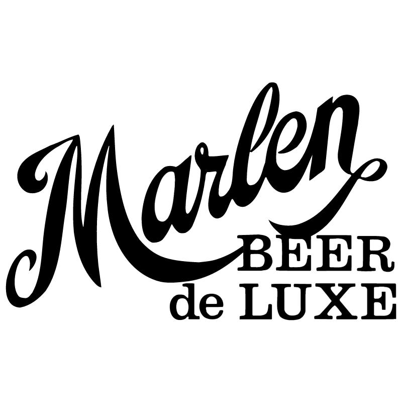 Marlen Beer vector