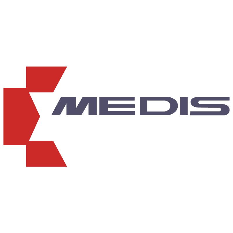 Medis Technologies vector