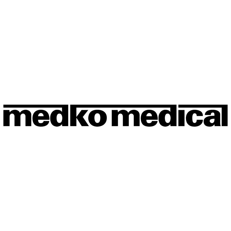 Medko Medical vector