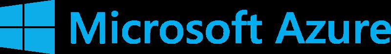 Microsoft Azure vector