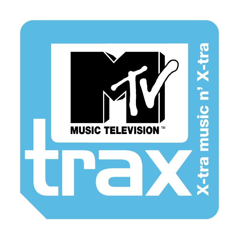 MTV Trax vector