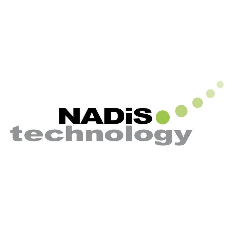 Nadis Technology vector