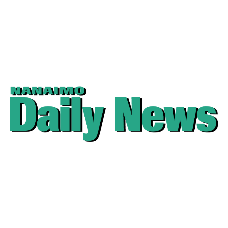 Nanaimo Daily News vector