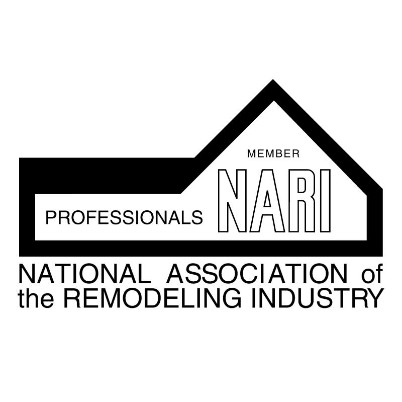 NARI vector logo