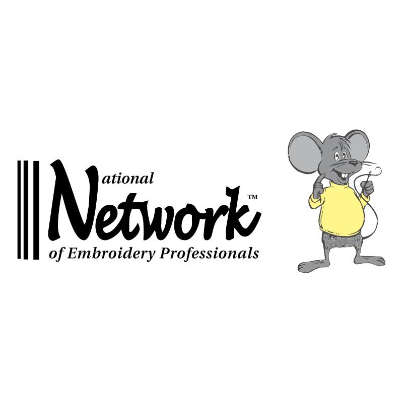 National Network vector
