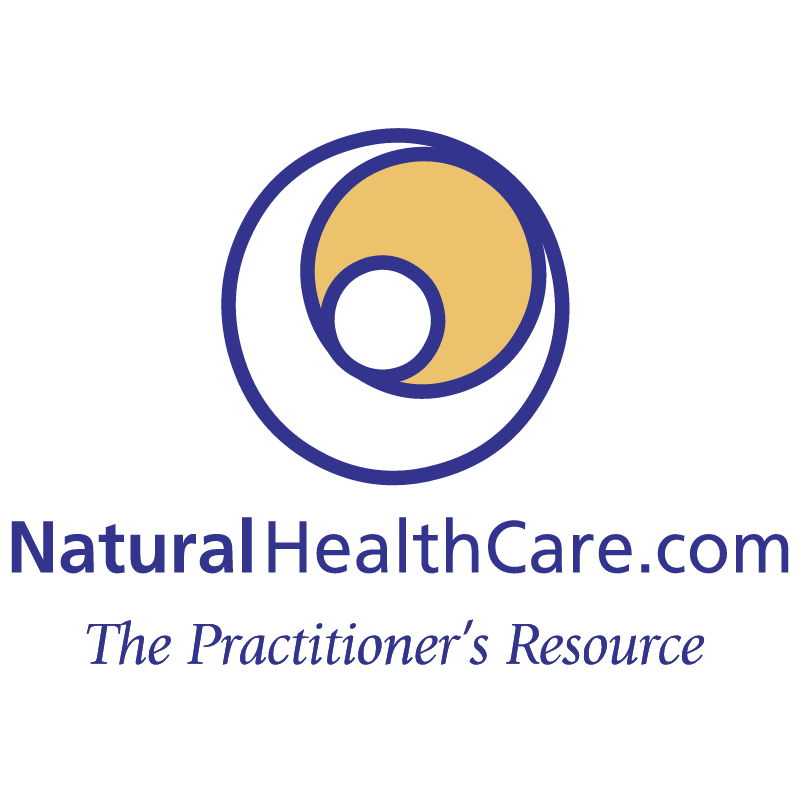 Natural Health Care vector