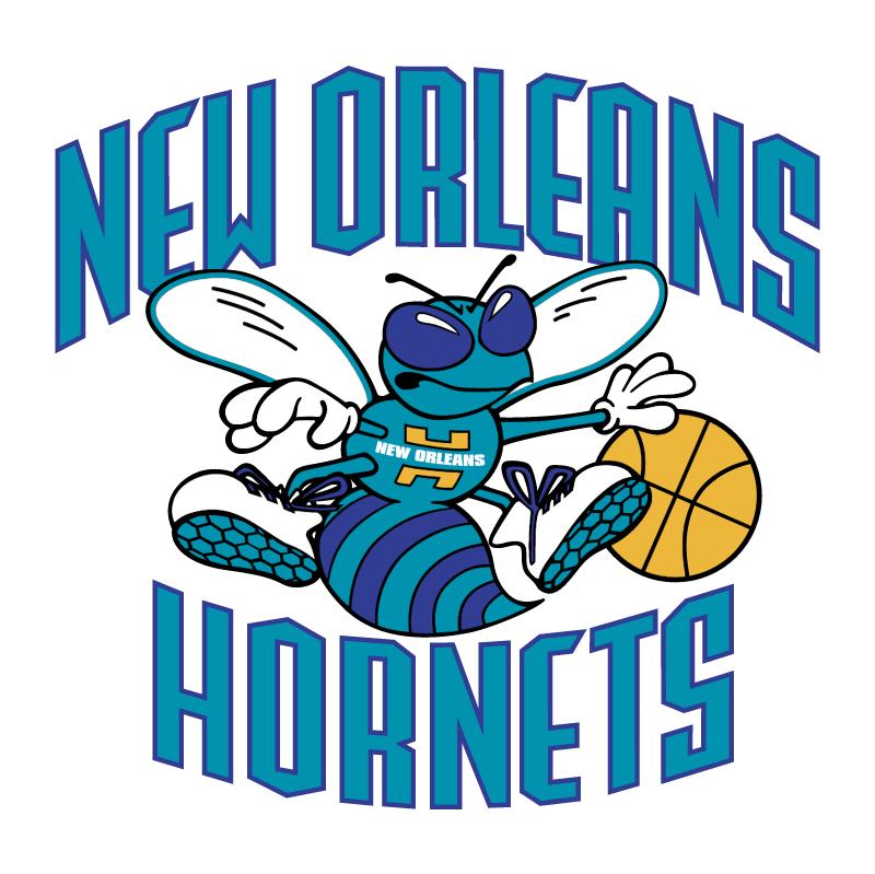 New Orleans Hornets vector