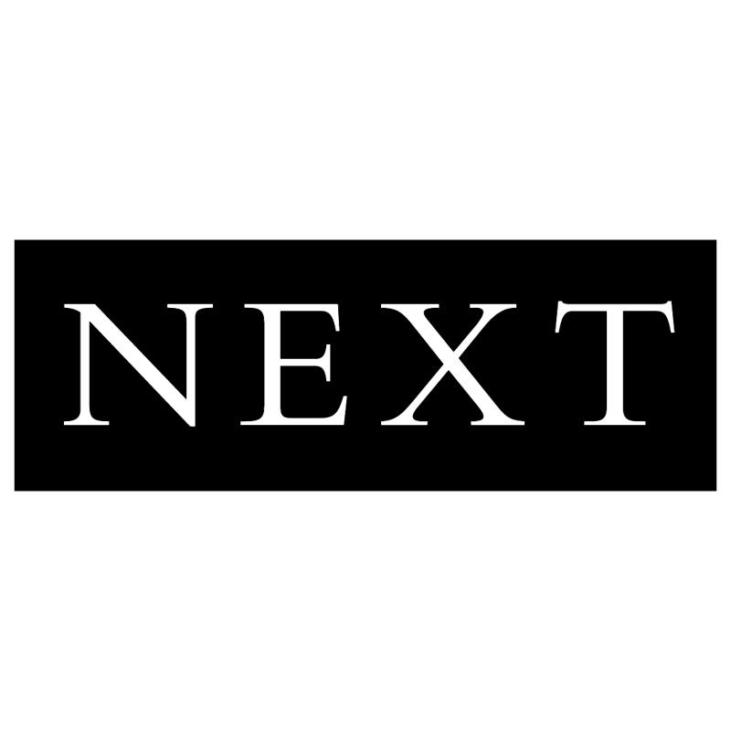Next vector logo
