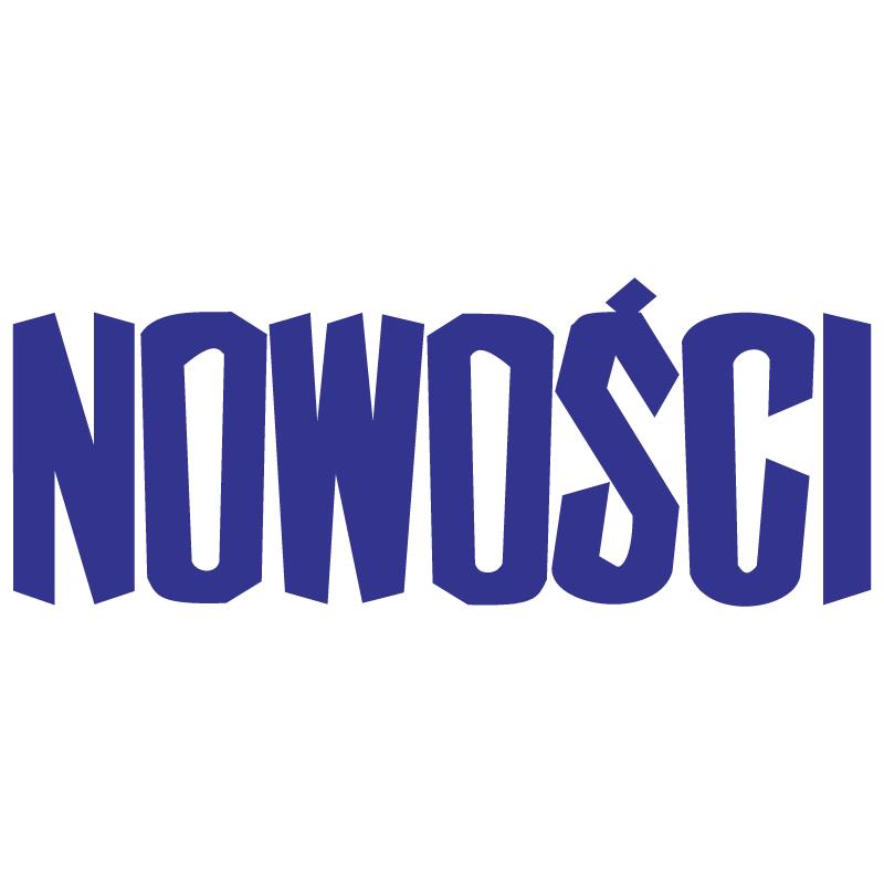 Nowosci vector