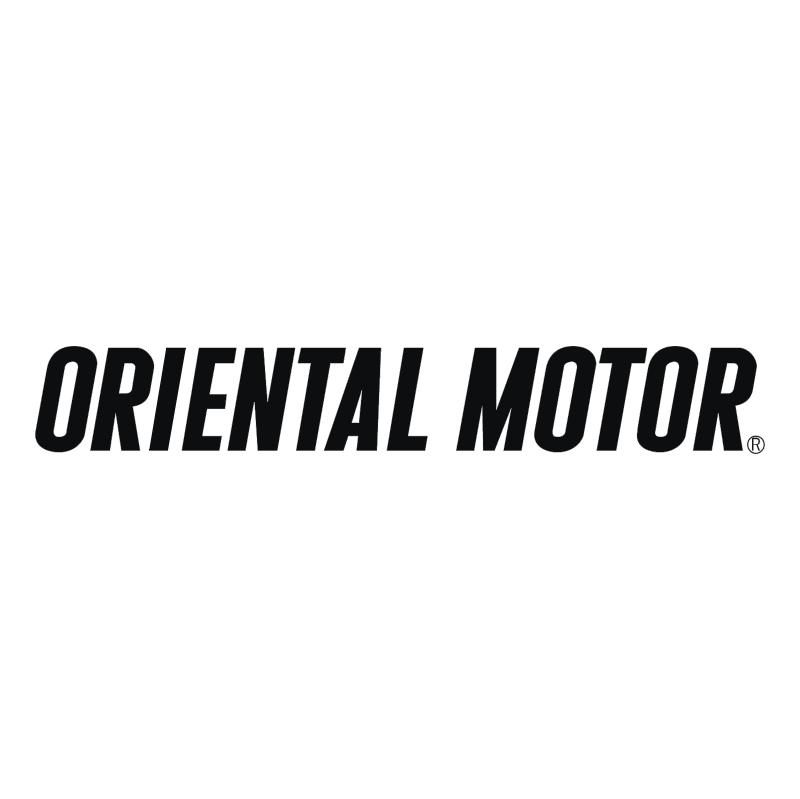 Oriental Motor vector