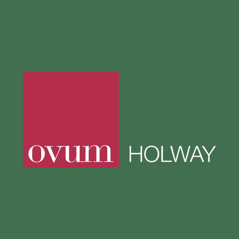 Ovum Holway vector