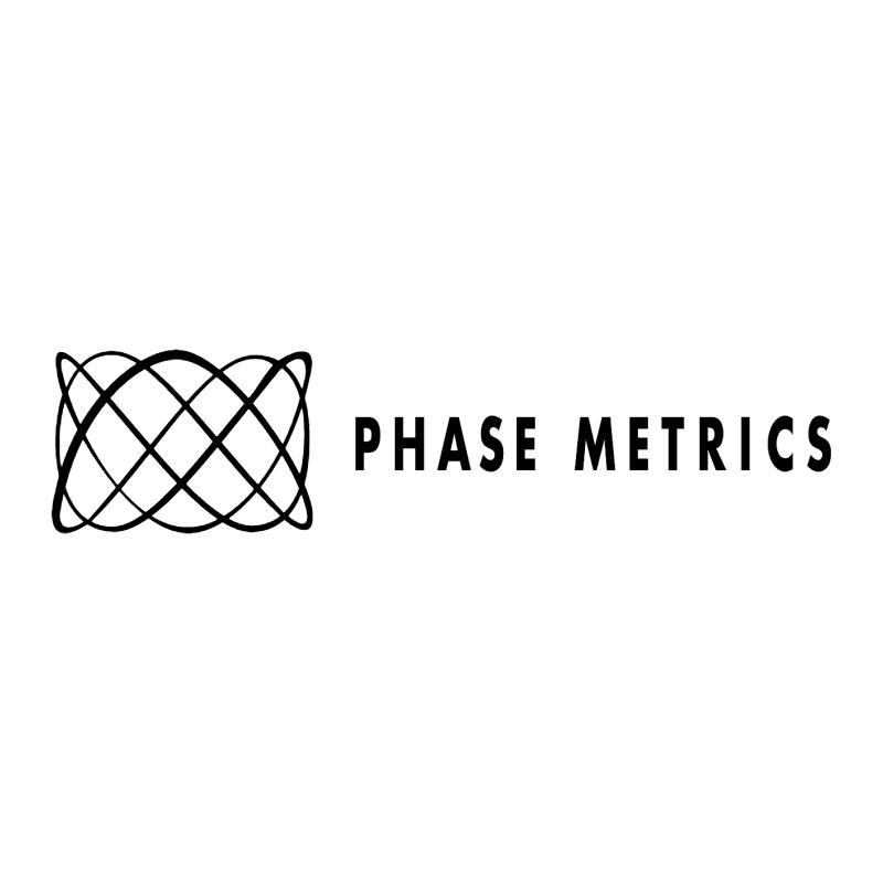 Phase Metrics vector