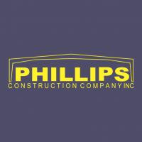 Phillips Construction vector