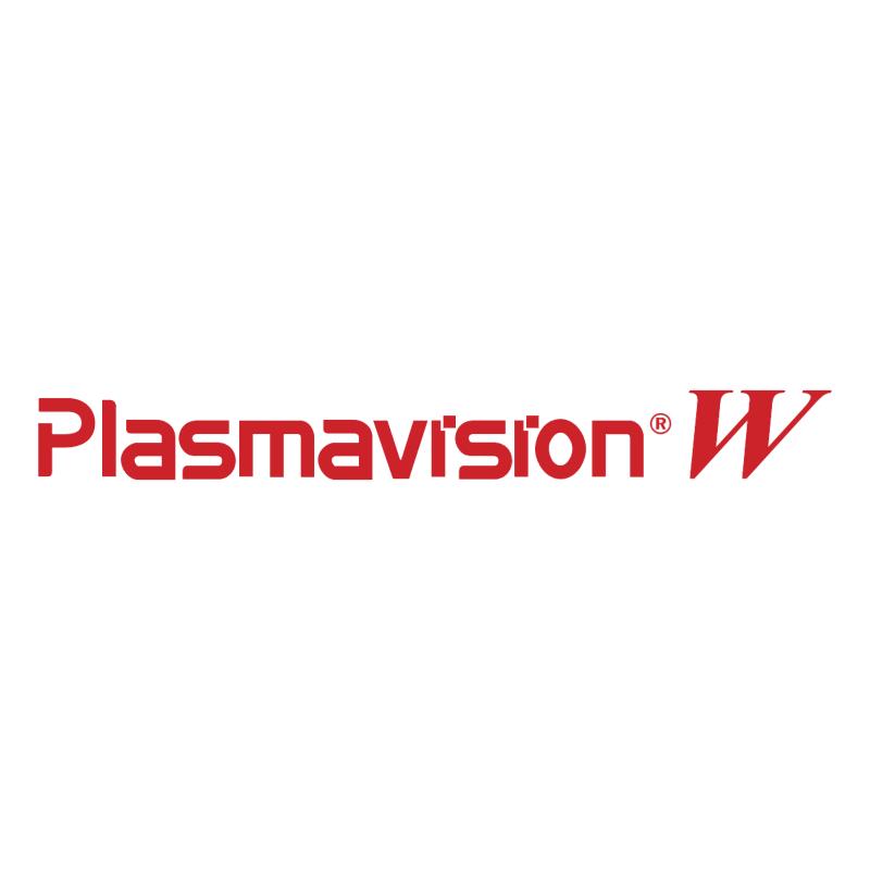 Plasmavision W vector
