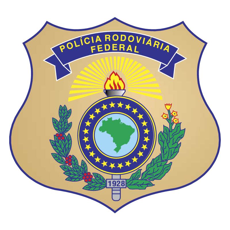 Policia Rodoviaria Federal vector