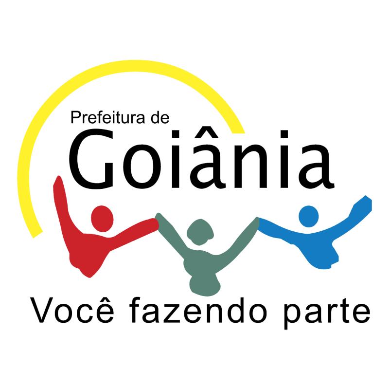 Prefeitura de Goiania vector