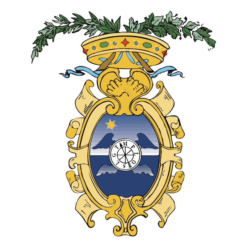 Provincia di Salerno vector logo