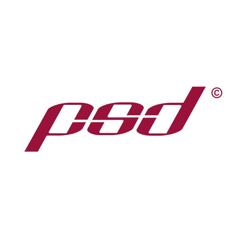 PSD vector