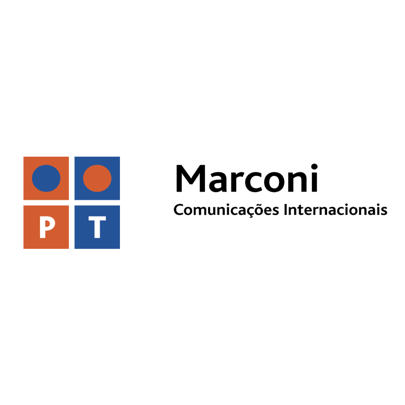 PT Marconi vector