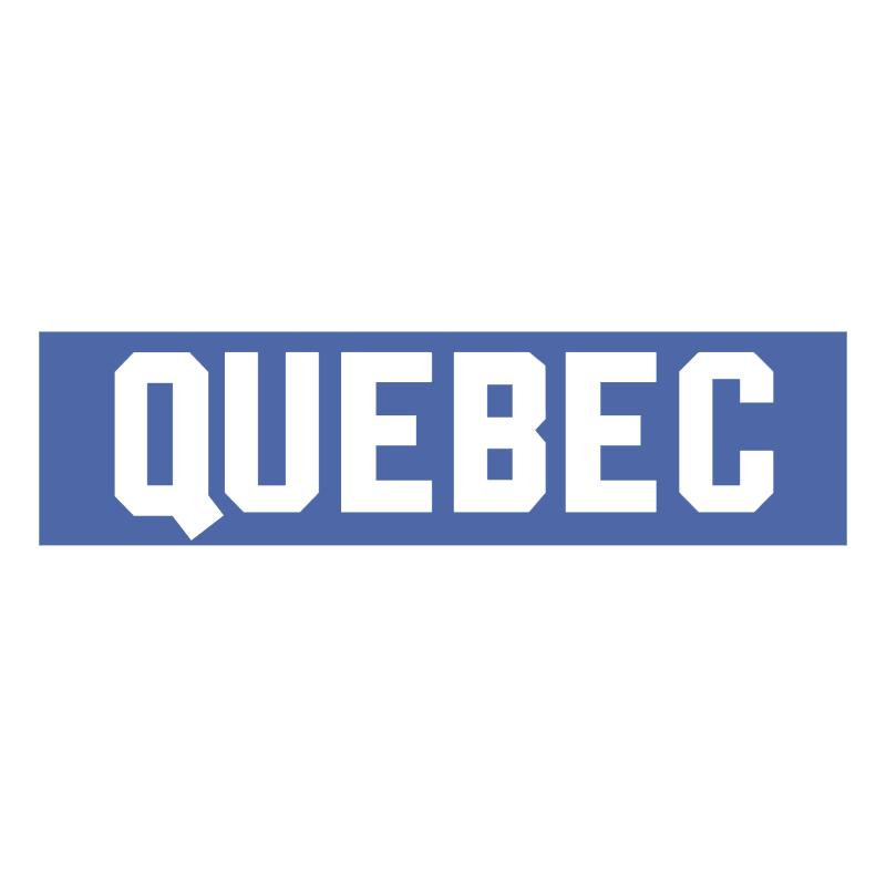Quebec Bulldogs vector
