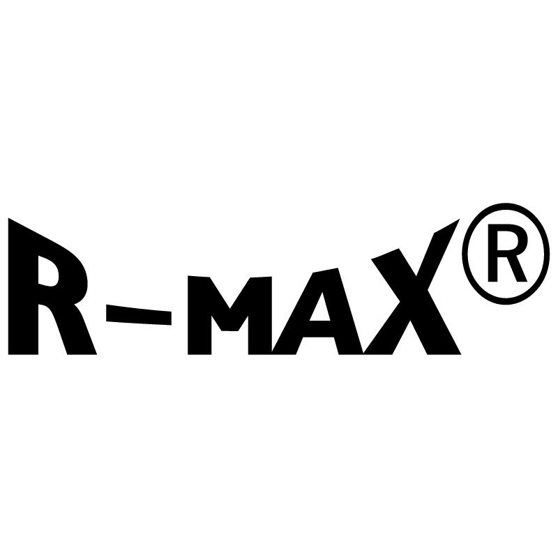 R Max vector