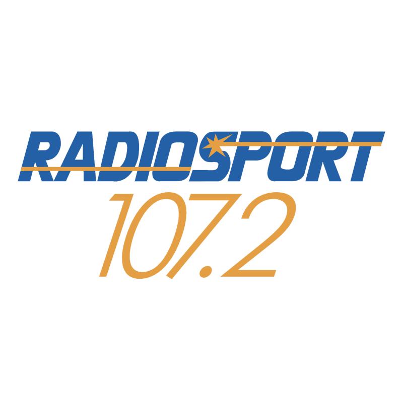 RadioSport 107 2 vector