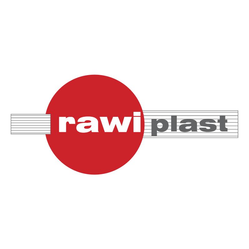 Rawiplast vector