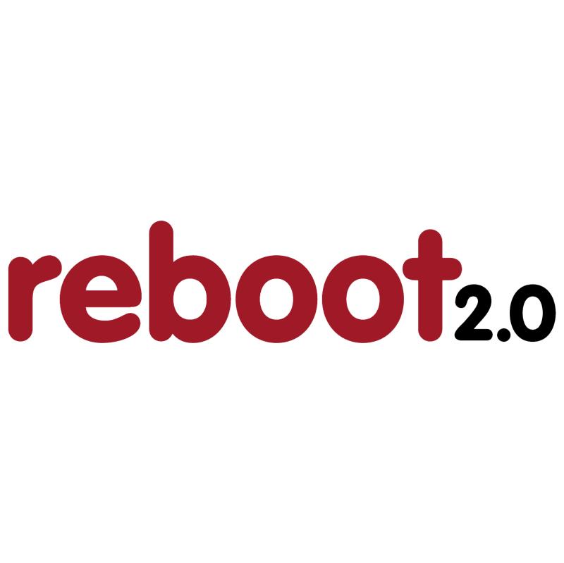 Reboot 2 0 vector