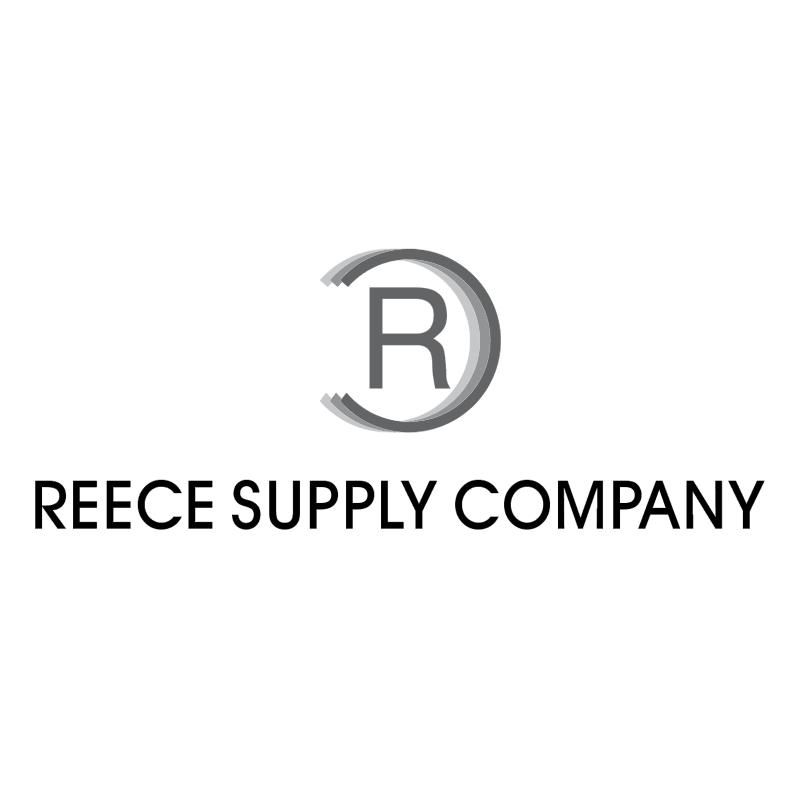 Reece Supply Company vector