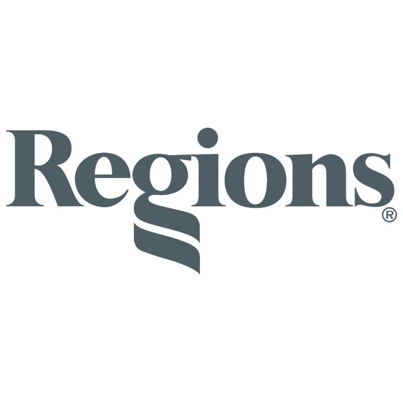 Regions vector
